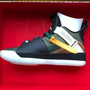 🔥 NIKE AIR JORDAN XXXIII NRG Deadstock 2 LEFT
